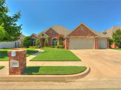 Oklahoma City Single Family Home For Sale: 2809 SW 137th Street