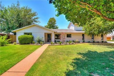 Single Family Home For Sale: 11609 Blue Sage Road