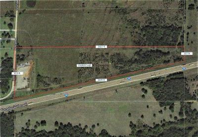 Lincoln County Residential Lots & Land For Sale: N 3450 Road