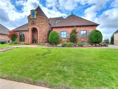 Edmond Single Family Home For Sale: 3332 NW 172nd Terrace