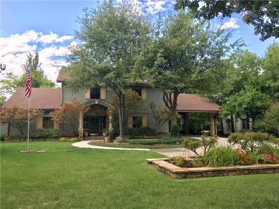 Oklahoma City Single Family Home For Sale: 2628 Elmhurst Avenue