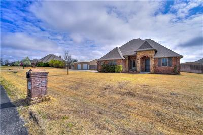 Single Family Home For Sale: 4652 Hollycrest Lane