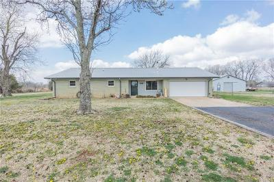 Norman Single Family Home For Sale: 1940 72nd NW Avenue