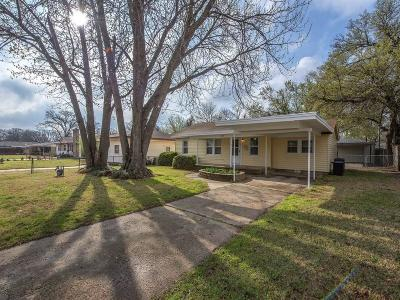 Bethany Single Family Home For Sale: 6710 NW 30th Terr