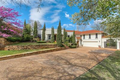 Oklahoma City Single Family Home For Sale: 1321 Reiss Court