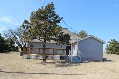 Altus Single Family Home For Sale: 20973 Us Hwy 62