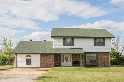 Lincoln County Single Family Home For Sale: 344548 E Highway 62