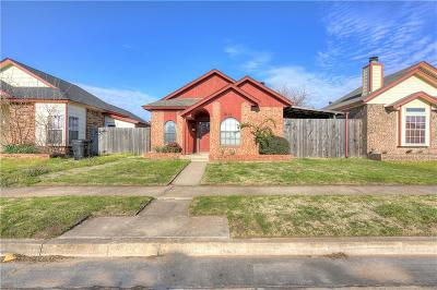 Moore Attached For Sale: 2113 Lonnie Lane