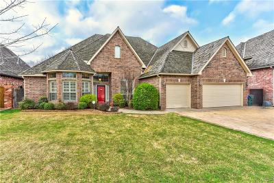 Norman Single Family Home For Sale: 4508 Greystone