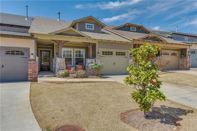 Edmond Condo/Townhouse For Sale: 309 Outer Banks