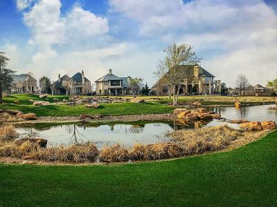 Oklahoma City Residential Lots & Land For Sale: 14816 Gaillardia Lane