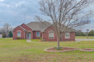 Noble Single Family Home For Sale: 200 Spring Road