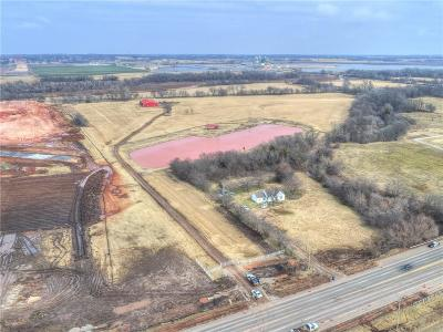 Oklahoma County Residential Lots & Land For Sale: 19269 NE 23 Street