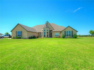 Edmond Single Family Home For Sale: 7824 158th St.
