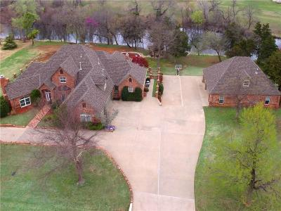 Newcastle Single Family Home For Sale: 2278 Twin Creek Lane