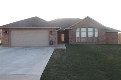 Single Family Home For Sale: 3028 Pronghorn