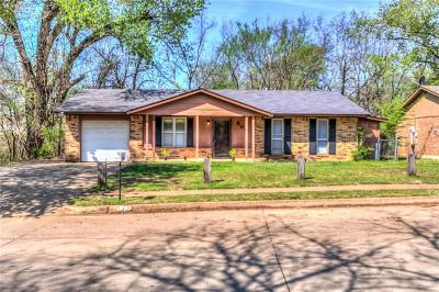 Noble Single Family Home For Sale: 800 N 5th Street