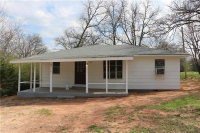 Norman Single Family Home For Sale: 8710 Benny Bruce
