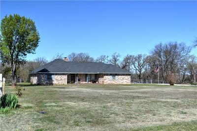 Shawnee Single Family Home For Sale: 2 Woodcrest