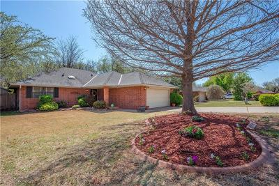 Edmond Single Family Home Sold: 2312 Santa Fe Ter