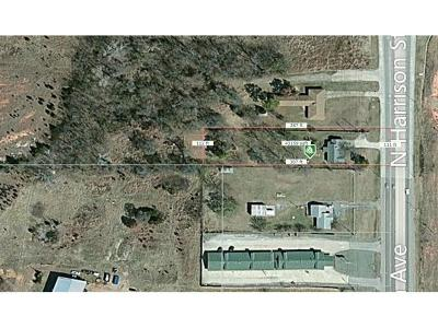 Shawnee Residential Lots & Land For Sale: 4720 N Harrison