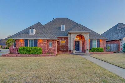 Norman Single Family Home For Sale: 4016 Gloucester Lane