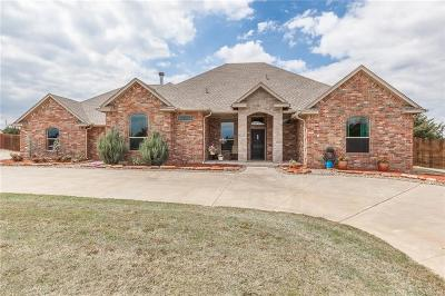 Guthrie Single Family Home For Sale: 675 Bluestem Drive