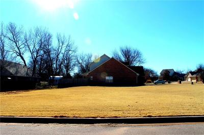 Purcell Residential Lots & Land For Sale: 2916 Sage Court