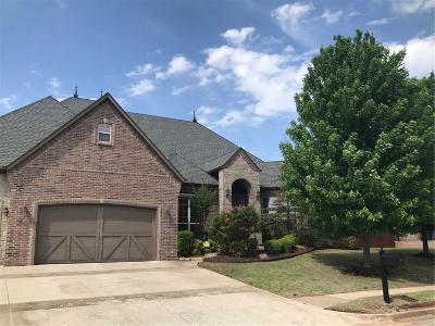 Single Family Home For Sale: 1324 Narrows Bridge Circle