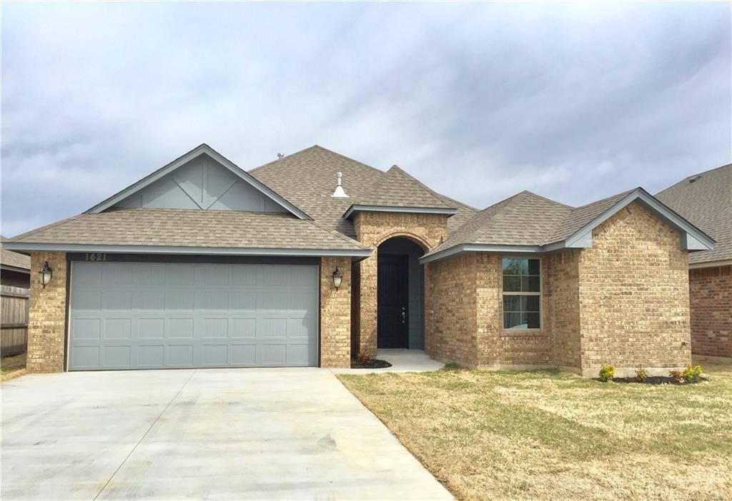 Terrific 1421 Sw 96Th Street Oklahoma City Ok Mls 814171 David Home Interior And Landscaping Ferensignezvosmurscom