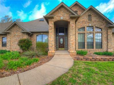 Norman Single Family Home For Sale: 3735 E Robinson