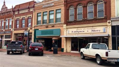 Commercial For Sale: 113 W Oklahoma