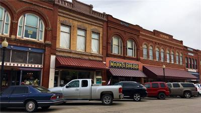 Commercial For Sale: 114 W Oklahoma
