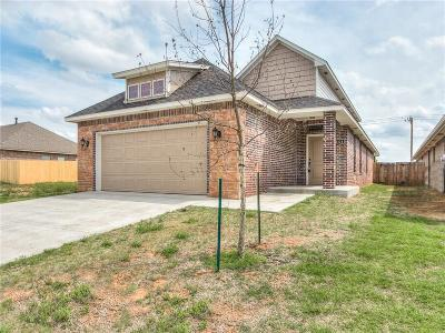 Single Family Home For Sale: 8324 NW 137th Street