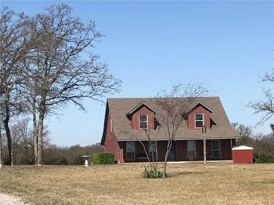 Blanchard OK Single Family Home For Sale: $279,500