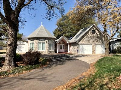 Elk City Single Family Home For Sale: 1403 N Randall