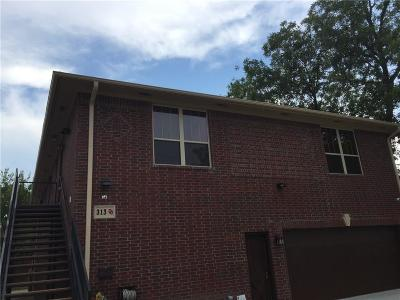 Norman Rental For Rent: 313 W Comanche