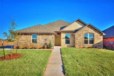 Edmond Single Family Home For Sale: 6413 NW 158th Terrace