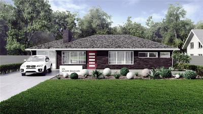 Nichols Single Family Home For Sale: 1216 W Wilshire Boulevard