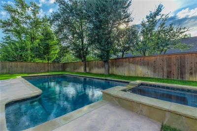 Oklahoma City Single Family Home For Sale: 1300 Westchester Drive
