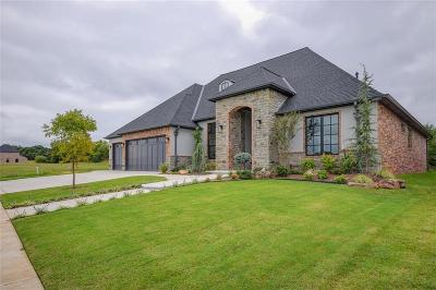 Single Family Home For Sale: 4604 Las Colinas