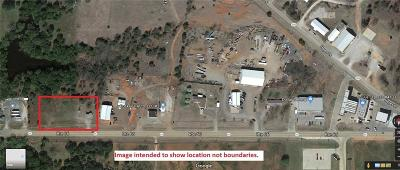Lincoln County Commercial For Sale: 0000 Hwy 66