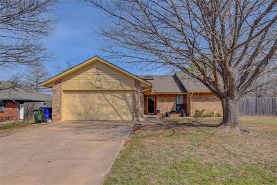 Norman Rental For Rent: 3213 Creekwood