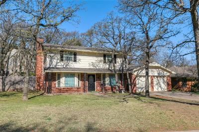 Bethany Single Family Home For Sale: 7301 NW 19th Street
