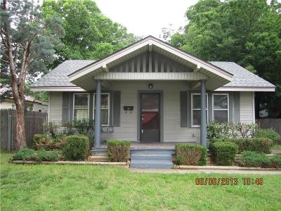 Norman Rental For Rent: 219 Emelyn Street