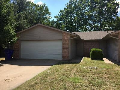 Norman Rental For Rent: 2708 Shoreridge