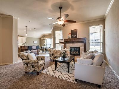 Single Family Home For Sale: 6240 NW 158th Terrace