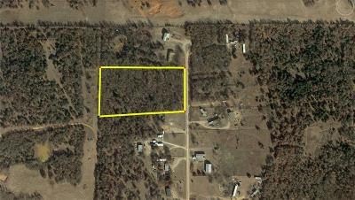 Wellston Residential Lots & Land For Sale: S Donna Jean Lane