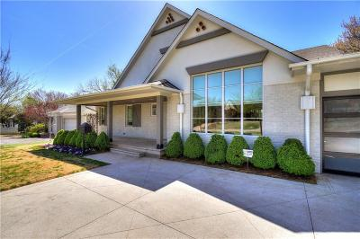Nichols Single Family Home For Sale: 1116 Glenwood Avenue
