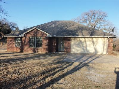 Guthrie Single Family Home For Sale: 8551 S Midwest Boulevard